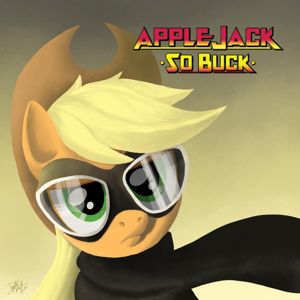 563376 - applejack, artist:kefkafloyd, goggles, joe walsh, parody