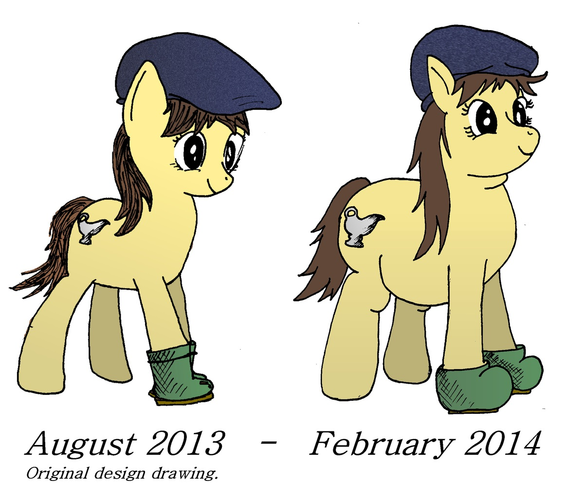 543679 Ask Before And After Boots Chubby Clothes Colored Fat Flat Cap Gravy Hat Improvement Oc Only Pit Pone Pen Sketch Safe Shoes
