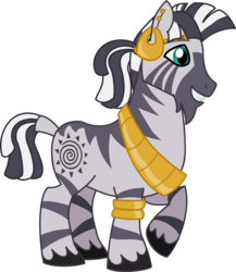 Size: 968x1117 | Tagged: safe, artist:itoruna-the-platypus, zecora, zebra, rule 63, simple background, solo, transparent background, vector, zicoro, zircon