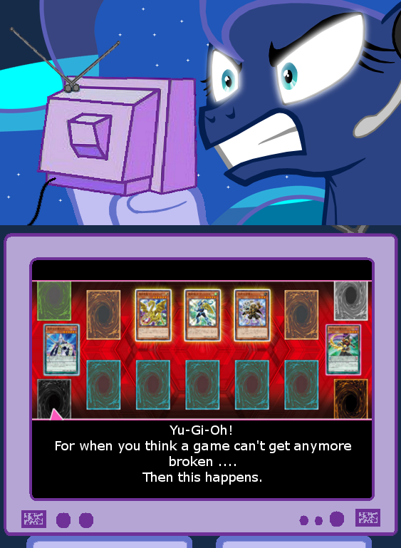 578969 Exploitable Meme Gamer Luna Meme Obligatory Pony