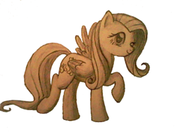Size: 640x480 | Tagged: safe, artist:fou-mage, fluttershy, solo