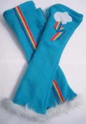 Size: 624x898   Tagged: safe, artist:isaunter, rainbow dash, craft, cutie mark