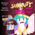 Size: 602x602 | Tagged: angry, artist:snapai, babscon, charity, clothes, don't call me sunbutt, princess celestia, pulp fiction, safe, sunbutt, t-shirt