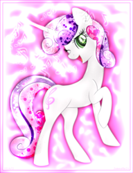 Size: 5511x7186 | Tagged: absurd res, artist:haltie, older, safe, solo, sweetie belle