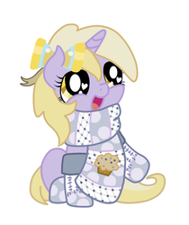 Size: 1077x1285 | Tagged: safe, artist:caffeinatedparrot, dinky hooves, boots, bow, clothes, colored, cute, diadinkes, dinkabetes, hourglass, scarf, sketch, smiling, solo