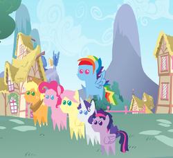 Size: 1024x935   Tagged: safe, artist:axelthepeggy, applejack, fluttershy, pinkie pie, rainbow dash, rarity, twilight sparkle, alicorn, adoraberry, adorascotch, applejack (male), blitzabetes, bubble berry, butterscotch, cute, dusk shine, duskabetes, elusive, elusweet, male, male six, mane six, pointy ponies, prince dusk, rainbow blitz, rule 63, rule63betes, twilight sparkle (alicorn)