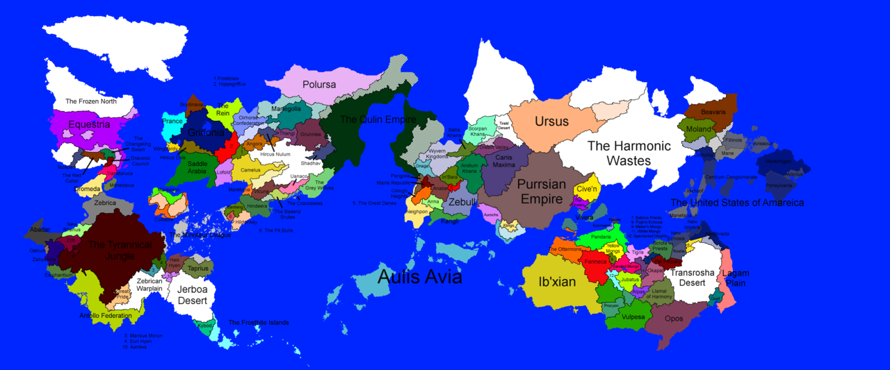 632936 Artist Heretichesh Europa Universalis Headcanon Map