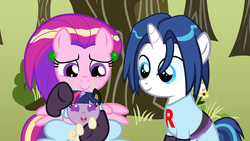Size: 3840x2160 | Tagged: safe, artist:beavernator, princess cadance, shining armor, twilight sparkle, meowth, pony, all glory to the beaver grenadier, baby, baby pony, babylight sparkle, beavernator is trying to murder us, clothes, colt, colt shining armor, cosplay, costume, cute, cutedance, female, filly, filly cadance, filly twilight sparkle, foal, happy, james, jessie, male, pegasus cadance, pokémon, shining adorable, smiling, socks, team rocket, twiabetes, twilight cat, voice actor joke, wallpaper, younger
