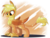 Size: 1848x1390 | Tagged: safe, artist:ruhisu, oc, oc only, oc:brave wing, griffon, abstract background, frown, shiny, simple background, solo, species swap, standing, transparent background, vector