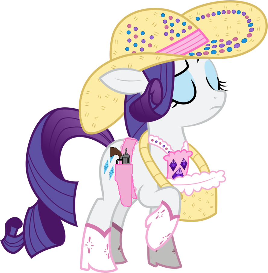 663876 artist rainbow dash 2014 basket boots hat holster