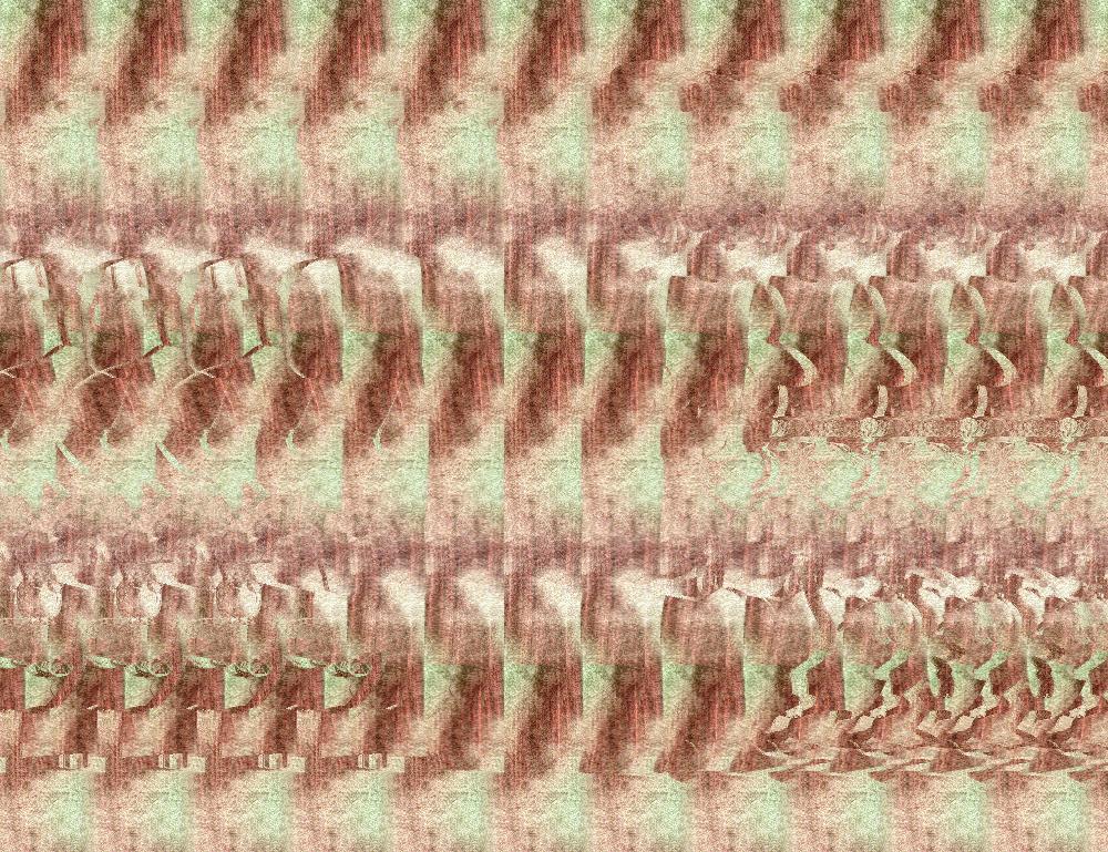 646508 3d Artist Eightyfivethepegasus Autostereogram Eye Puzzle