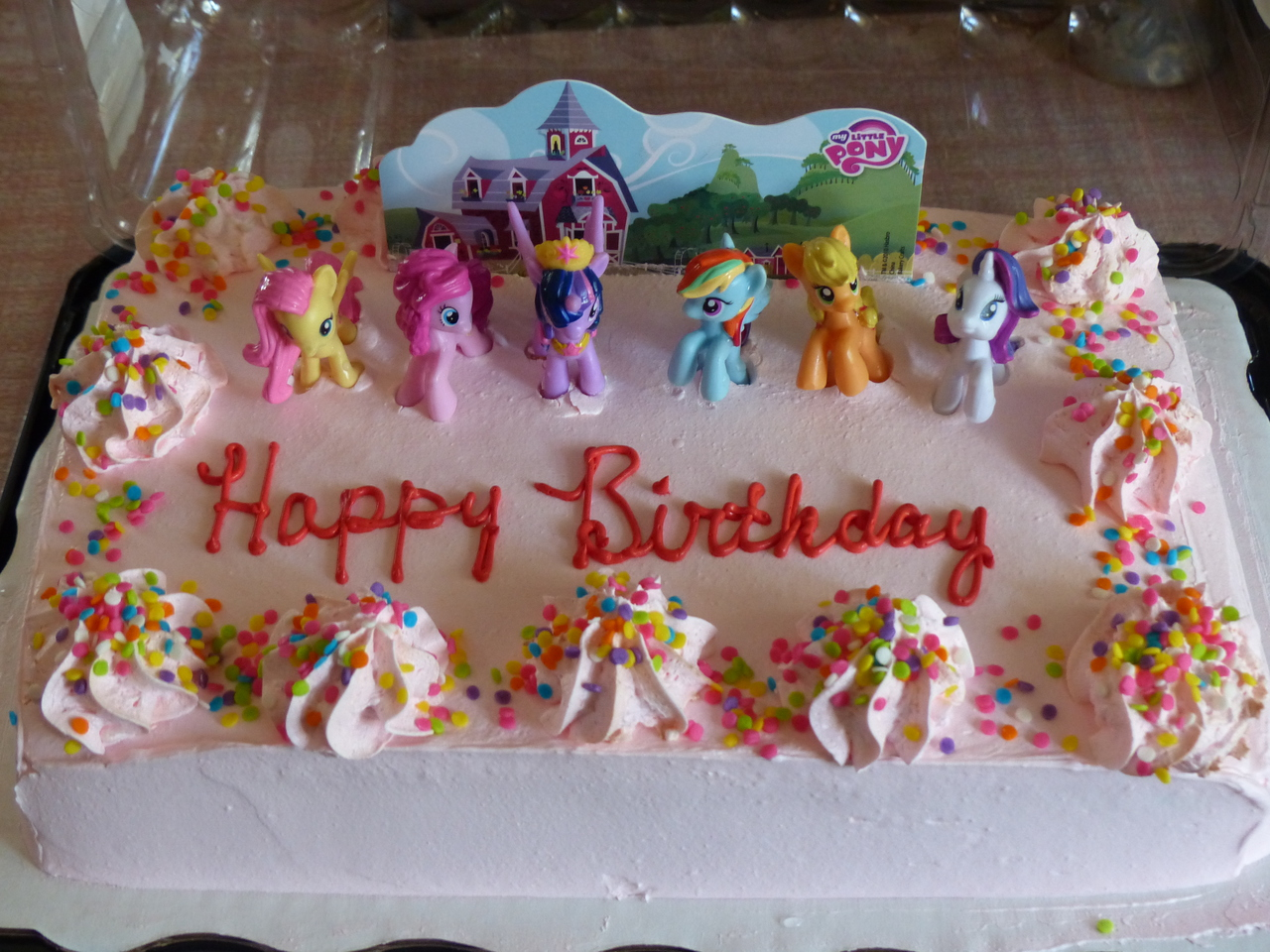 677944 alicorn applejack birthday birthday cake cake female you can click above to reveal the image just this once or changeedit your filter to allow this tag at all times publicscrutiny