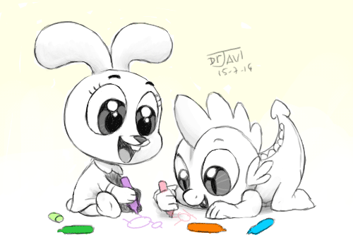 688199 anais watterson artistdrjavi crayon crossover cute 688199 anais watterson artistdrjavi crayon crossover cute dragon drawing markers rabbit safe spike the amazing world of gumball thecheapjerseys Gallery