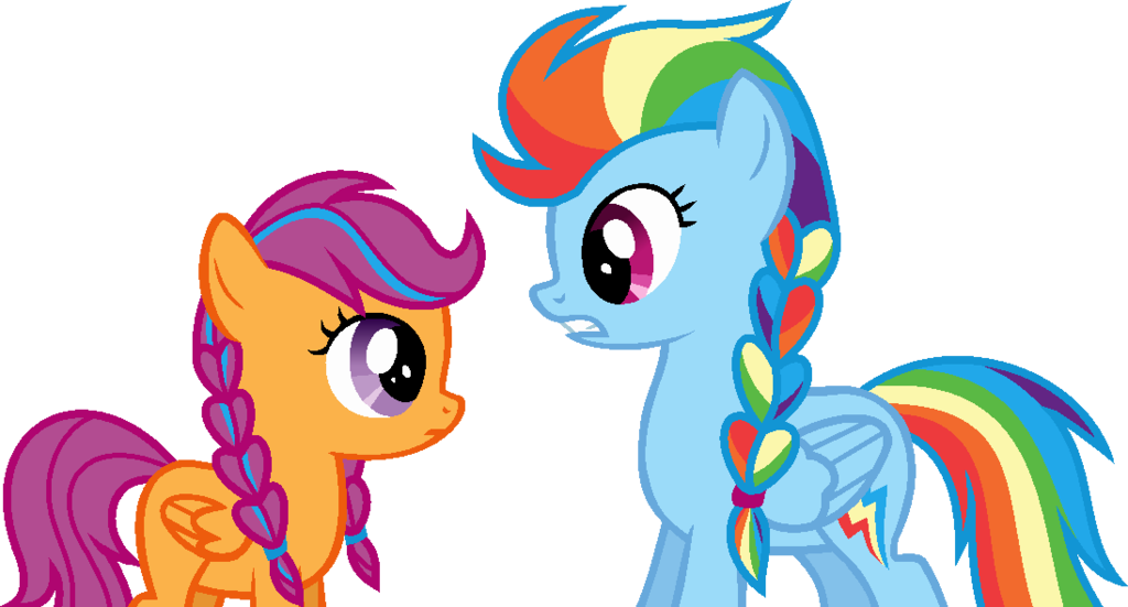 rainbow dash hair style mlp hairstyles rainbow dash hairstyles 6341