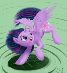 Size: 1000x1080 | Tagged: alicorn, artist:torifeather, female, mare, pony, safe, solo, twilight sparkle, twilight sparkle (alicorn)