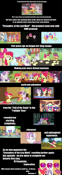 Size: 1920x5400   Tagged: safe, edit, edited screencap, screencap, apple bloom, scootaloo, sweetie belle, earth pony, pegasus, pony, unicorn, appleoosa's most wanted, bloom and gloom, call of the cutie, crusaders of the lost mark, flight to the finish, for whom the sweetie belle toils, hearts and hooves day (episode), just for sidekicks, one bad apple, ponyville confidential, sisterhooves social, sleepless in ponyville, stare master, the cutie mark chronicles, the cutie pox, the show stoppers, twilight time, cutie mark crusaders, female, filly, foal, hearts and hooves day, new horizons, parody, screencap comic, text, thinking bloom, vertical collage