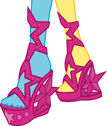 Size: 1693x1998 | Tagged: safe, twilight sparkle, equestria girls, rainbow rocks, clothes, feet, high heels, sandals, shoes, stockings, twilight sparkle (alicorn)