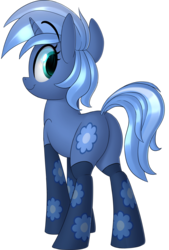 Size: 1275x1890 | Tagged: safe, artist:january3rd, oc, oc only, oc:paamayim nekudotayim, pony, unicorn, clothes, cute, plot, simple background, socks, solo, transparent background
