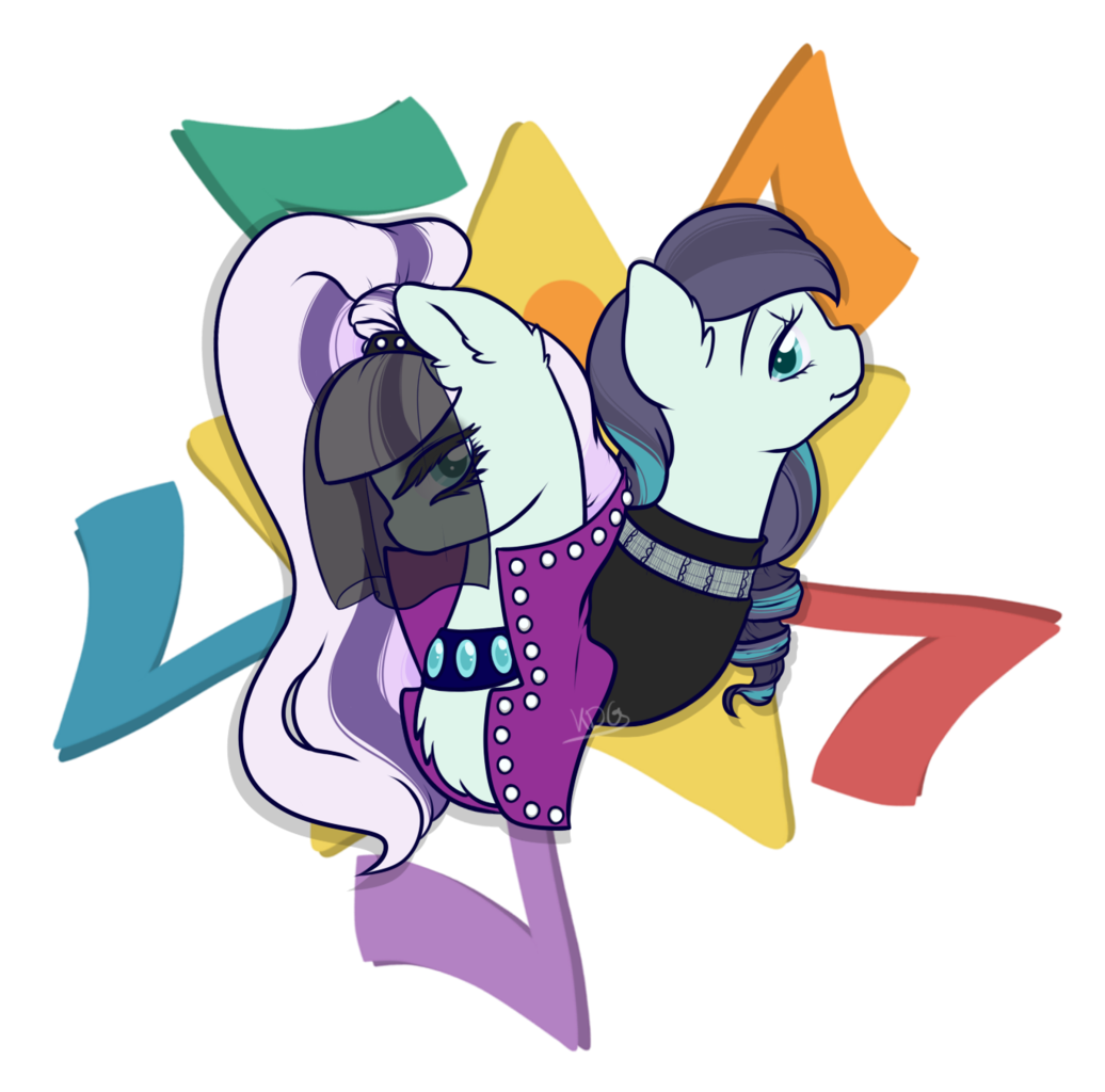 my little pony friendship is magic rara songs
