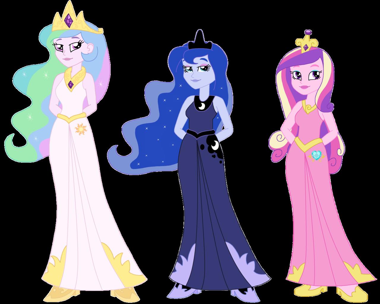 Equestria girls celestia images for Small princess