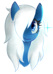 Size: 500x691 | Tagged: artist:marytheechidna, browser ponies, microsoft edge, oc, oc:edge, oc only, safe, solo