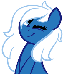 Size: 500x585 | Tagged: artist:furrgroup, browser ponies, microsoft edge, oc, oc:edge, oc only, safe, solo