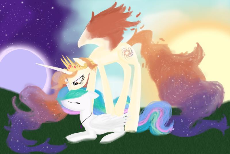 Орион пони