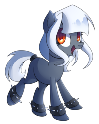 Size: 1407x1755 | Tagged: artist:drawntildawn, earth pony, oc, oc only, pony, safe, solo
