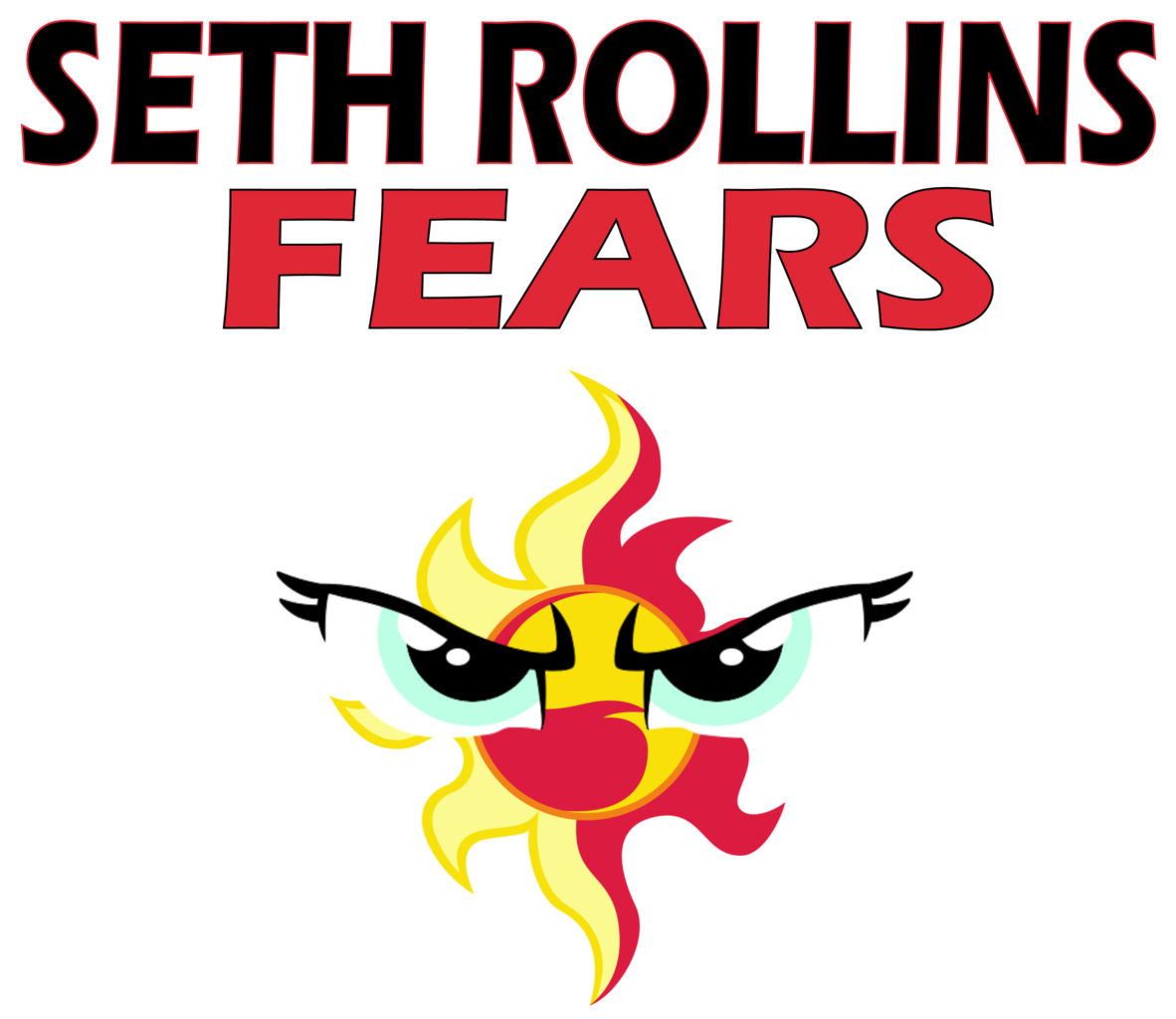 840877 artist shafty817 safe seth rollins seth rollins fears