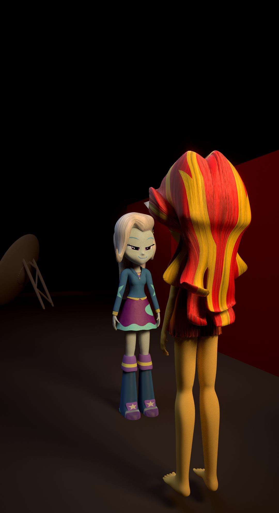incest 3D bad onion 2