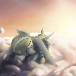 Size: 2000x2000 | Tagged: safe, artist:keeponhatin, oc, oc only, oc:skybreaker, original species, plane pony, pony, cute, mig-25, plane, sleeping, solo