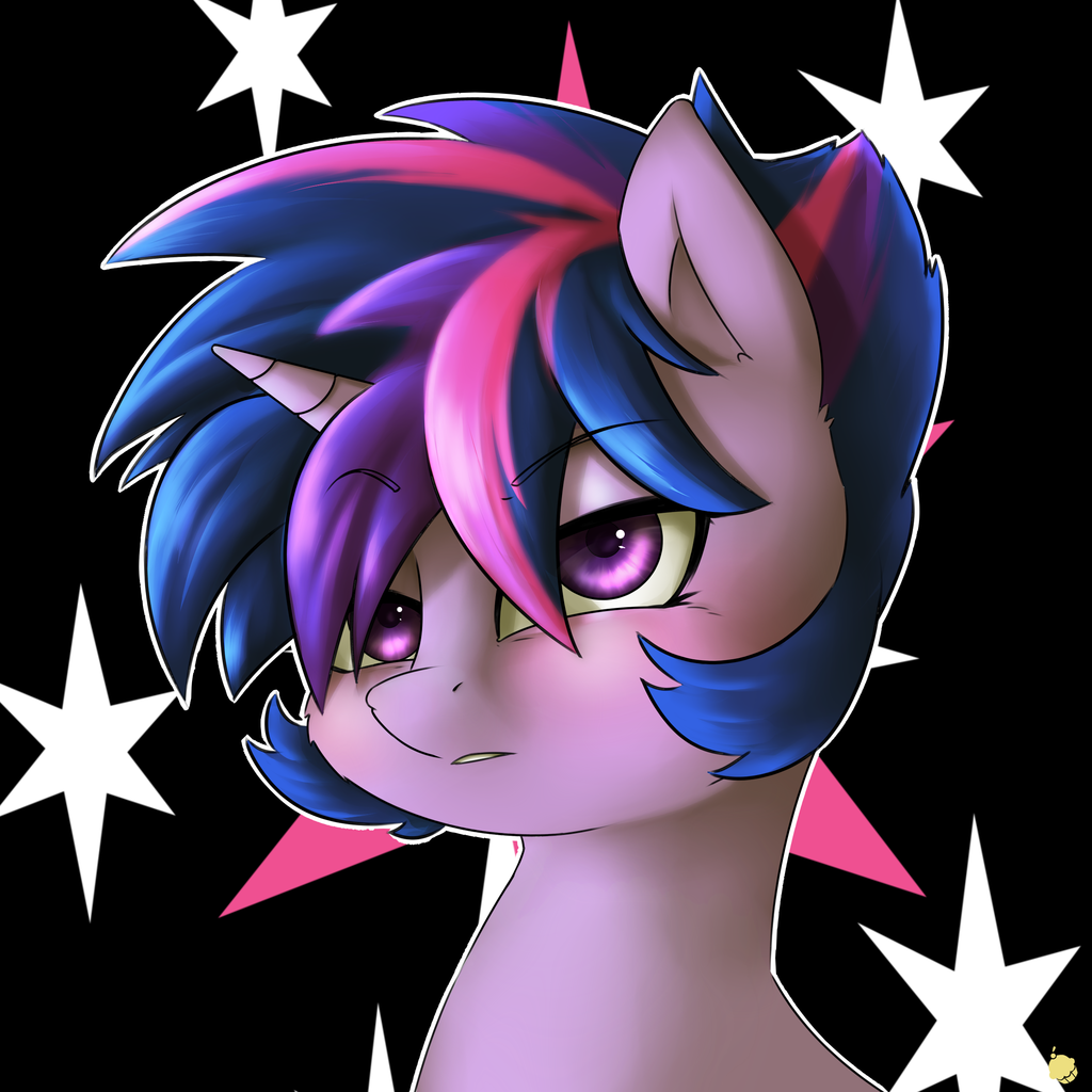871810 Alicorn Alternate Hairstyle Artist Captainpudgein Castle Sweet Female Mare Pony Punklight Sparkle Safe Solo Twilight