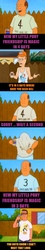 Size: 500x2796 | Tagged: applejack, artist:fillylover, artist:mittsies, bill dauterive, brony, clothes, dale gribble, hank hill, human, joke, king of the hill, rainbow dash, safe, school uniform