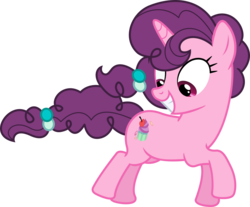 Size: 1500x1239 | Tagged: safe, artist:charity-rose, sugar belle, pony, the cutie map, cute, female, simple background, solo, sugarbetes, transparent background, vector