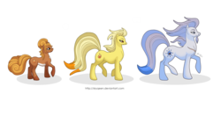 Size: 6125x3224 | Tagged: artist:mysweetqueen, evolution chart, family, female, filly, foal, male, mare, ninetales, pokémon, ponified, ponymon, safe, shiny, shiny pokémon, simple background, stallion, transparent background, trio, vulpix