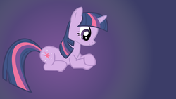 Size: 1920x1080 | Tagged: safe, artist:shelmo69, twilight sparkle, solo, vector, wallpaper