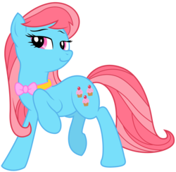 Size: 4706x4592 | Tagged: absurd res, alternate hairstyle, artist:eruaneth, artist:willdrawforfood1, cup cake, octavia melody, recolor, safe, simple background, skinny, solo, tavified, transparent background, vector