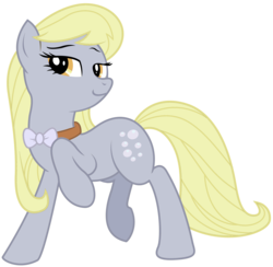 Size: 4706x4592 | Tagged: absurd res, alternate hairstyle, artist:eruaneth, artist:willdrawforfood1, derpy hooves, female, mare, octavia melody, pegasus, pony, safe, simple background, solo, tavified, transparent background, underp, vector, wingless