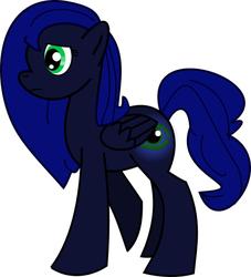 Size: 581x640 | Tagged: safe, oc, oc only, oc:star dream, pegasus, pony, solo