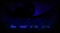 Size: 2560x1440 | Tagged: artist:sgtwaflez, artist:up1ter, princess luna, safe, solo, wallpaper