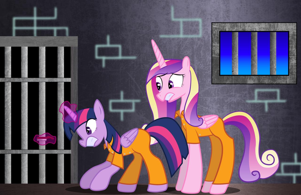Twilight Sparkle Rules 06 21 15