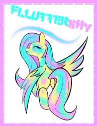 Size: 1280x1656 | Tagged: safe, artist:skyflys, fluttershy, pegasus, pony, female, paint, paint in hair, paint on feathers, paint on fur, simple background, solo, transparent background