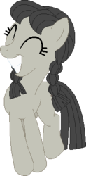 Size: 195x397 | Tagged: safe, artist:lr-studios, octavia melody, base used, equal cutie mark, equalized