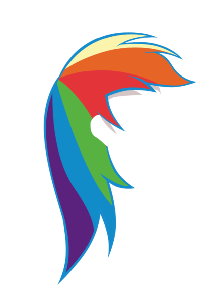 959616 - Equestria Girls, Hair, Rainbow Dash, Safe -4713