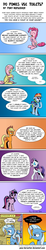 Size: 1137x6191   Tagged: safe, alternate version, artist:pony-berserker, applejack, fluttershy, pinkie pie, rainbow dash, rarity, trixie, twilight sparkle, earth pony, fly, pegasus, pony, unicorn, ask a pony, comic:do ponies use toilets?, 2013, 2015, angry, annoyed, clapping, comic, confused, cringing, dialogue, embarrassed, english, extended version, eyes closed, female, floppy ears, frown, glare, gritted teeth, harassment, hiding, hoof over mouth, hooves behind head, hooves together, humor, i can't believe it's not idw, implied pooping, implied scat, indoors, insecure, lidded eyes, looking at you, looking down, looking up, mane six, mare, meep, nose wrinkle, offended, open mouth, plushie, proud, question, raised eyebrow, raised hoof, raised leg, redraw, remake, shy, sitting, smiling, snorting, speech bubble, standing, talking, text, thinking, toilet, toilet humor, trixie's wagon, trixiebuse, twilightlicious, unamused, uncouth, unicorn twilight, wagon, walking, wat, wings