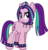 Size: 8129x8440   Tagged: safe, artist:osipush, aria blaze, absurd resolution, bracelet, female, ponified, simple background, solo, transparent background, vector