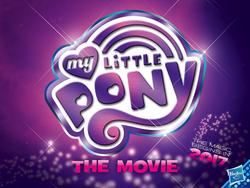 Size: 1500x1125   Tagged: safe, my little pony: the movie, hasbro, logo, my little pony logo, my little pony: the movie logo, pony history