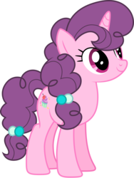 Size: 4000x5328 | Tagged: safe, artist:djdavid98, artist:lahirien, sugar belle, pony, the cutie map, .ai available, .svg available, cute, looking up, simple background, solo, sugarbetes, transparent background, vector