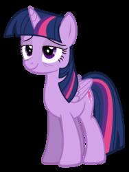 Size: 3600x4800 | Tagged: safe, artist:reginault, twilight sparkle, alicorn, pony, absurd resolution, female, mare, simple background, sleepy, solo, tired, transparent background, twilight sparkle (alicorn), vector