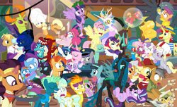 "Size: 1875x1140 | Tagged: 28 pranks later, a hearth's warming tail, alicorn, angel rarity, angry, apple bloom, applejack, applejack's ""day"" off, artist:dm29, backwards cutie mark, basket, basketball, bathrobe, beach chair, big macintosh, bloodstone scepter, body pillow, bottomless, boulder (pet), braeburn, broom, bubble, buckball, buckball season, changeling, cheerilee, cheerileeder, cheerleader, clothes, coco pommel, cold, cookie zombie, couch, cracked armor, crossing the memes, crystal hoof, cutie mark, dancing, daring daki, daring do, derpy hooves, devil rarity, discord, discord's celestia face, disguise, disguised changeling, dragon, dragon lord spike, dungeons and discords, emble, every little thing she does, female, filly, final form, first half of season 6, flam, flim, flim flam brothers, flutter brutter, fluttershy, friendship bracelet, gabby, garble, garble's hugs, gauntlet of fire, gladmane, gordon ramsay, griffon, handkerchief, hat, hearth's warming, hiatus, hug, jewelry, king thorax, magic bubble, male, mane six, maud pie, meme, menu, newbie dash, no second prances, now you're thinking with portals, on your marks, opposite fluttershy, partial nudity, pinkie pie, pinktails pie, pony, portal, ppov, present, princess cadance, princess celestia, princess ember, princess flurry heart, princess luna, queen chrysalis, quibble pants, rainbow dash, rainbow trash, rarity, safe, safety goggles, saffron masala, scootaloo, scroll, shining armor, shipping, sick, sky stinger, snowfall frost, speed racer, spice up your life, spike, spirit of hearth's warming yet to come, spitfire, starlight glimmer, straight, stranger than fan fiction, sunburst, sweeping, sweepsweepsweep, sweetie belle, tenderbloom, tender taps, the cart before the ponies, the cmc's cutie marks, the crystalling, the fault in our cutie marks, the gift of the maud pie, the meme concludes, the meme continues, the saddle row review, the story so far of season 6, the times they are a changeling, this is my final form, thorax, tiara, tissue, toolbelt, top bolt, top hat, towel, to where and back again, trash can, trixie, twilight sparkle, twilight sparkle (alicorn), twilight sweeple, vapor trail, viva las pegasus, wall of tags, where the apple lies, wonderbolts uniform, zephyr breeze, zombie"